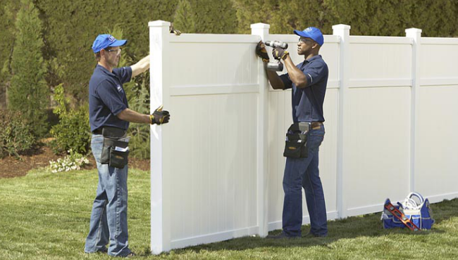 Choosing the Best Fence Installation Services